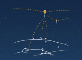 Google Project Loon Nedir ?