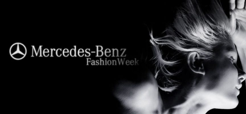 Neden Mercedes Benz Fashion Week?