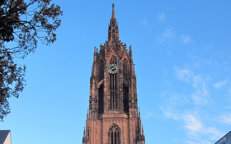 frankfurt-cathedral